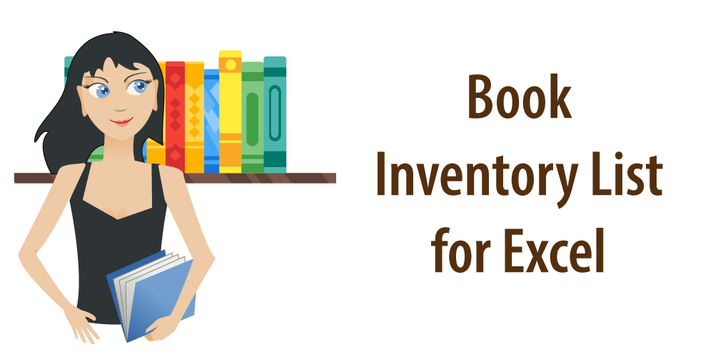 Banner book-inventory