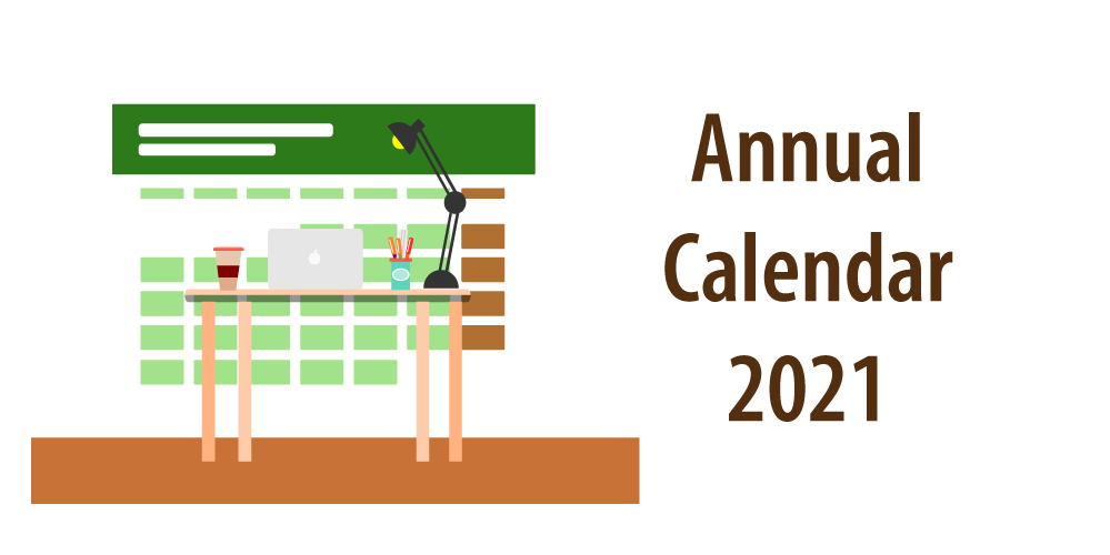 "Header of article ""full year calendar 2021"""