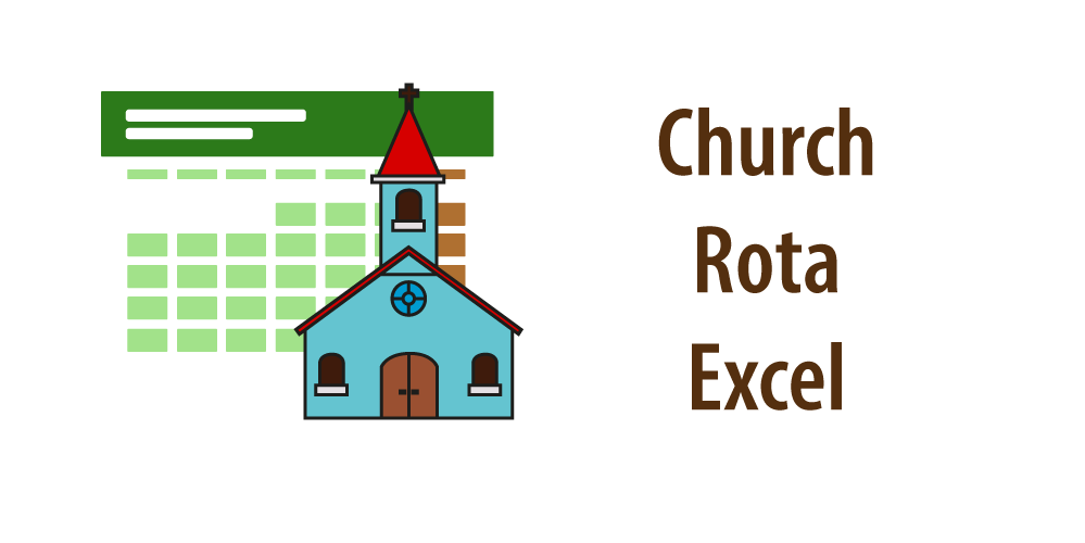 """Banner for article """"Church Rota"""""""